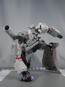 トランスフォーマー マスターピース MP-36 メガトロン 追加修正 (46)