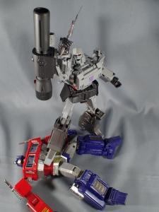 トランスフォーマー マスターピース MP-36 メガトロン 追加修正 (61)