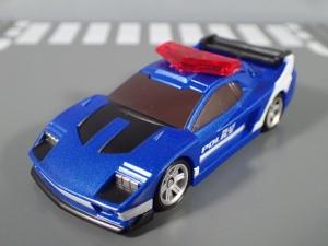 トミカ ハイパーレスキュー ドライブヘッド 01 ソニックインターセプター (4)