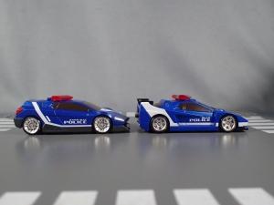 トミカ ハイパーレスキュー ドライブヘッド 01 ソニックインターセプターを比較 (14)