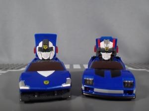 トミカ ハイパーレスキュー ドライブヘッド 01 ソニックインターセプターを比較 (15)