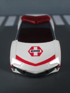 トミカ ハイパーレスキュー ドライブヘッド 03 ホワイトホープ (9)