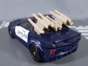 トランスフォーマー TLK-02 バリケード (13)