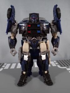 トランスフォーマー TLK-02 バリケード (30)