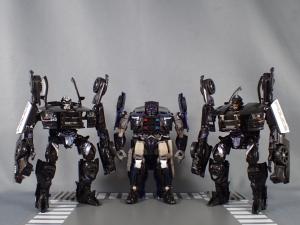 トランスフォーマー TLK-02 バリケード (35)