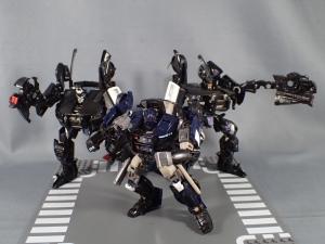 トランスフォーマー TLK-02 バリケード (36)