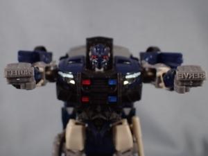 トランスフォーマー TLK-02 バリケード (38)