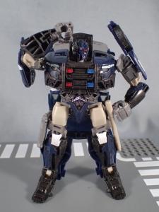 トランスフォーマー TLK-02 バリケード (42)