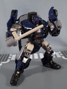 トランスフォーマー TLK-02 バリケード (55)