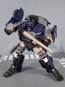 トランスフォーマー TLK-02 バリケード (58)