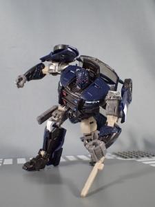 トランスフォーマー TLK-02 バリケード (60)