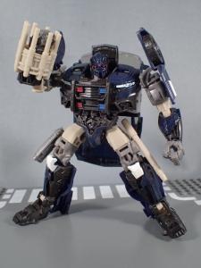 トランスフォーマー TLK-02 バリケード (66)