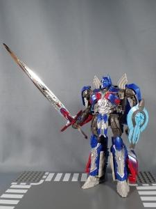 トランスフォーマー 最後の騎士王連続キャンペーン01 シルバーテメノスソード28