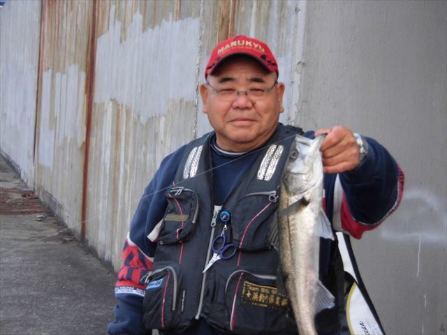 喜多さんも、7匹 ^^
