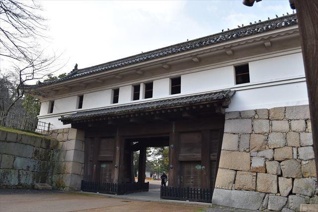 丸亀城 3