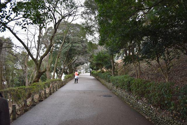 丸亀城 6