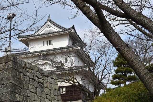 丸亀城 10