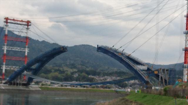 橋です ^^
