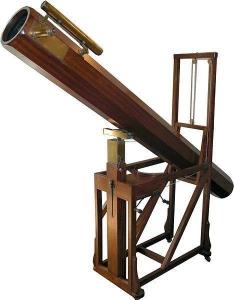 ハーシェルの望遠鏡