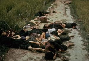 ソンミ村虐殺事件