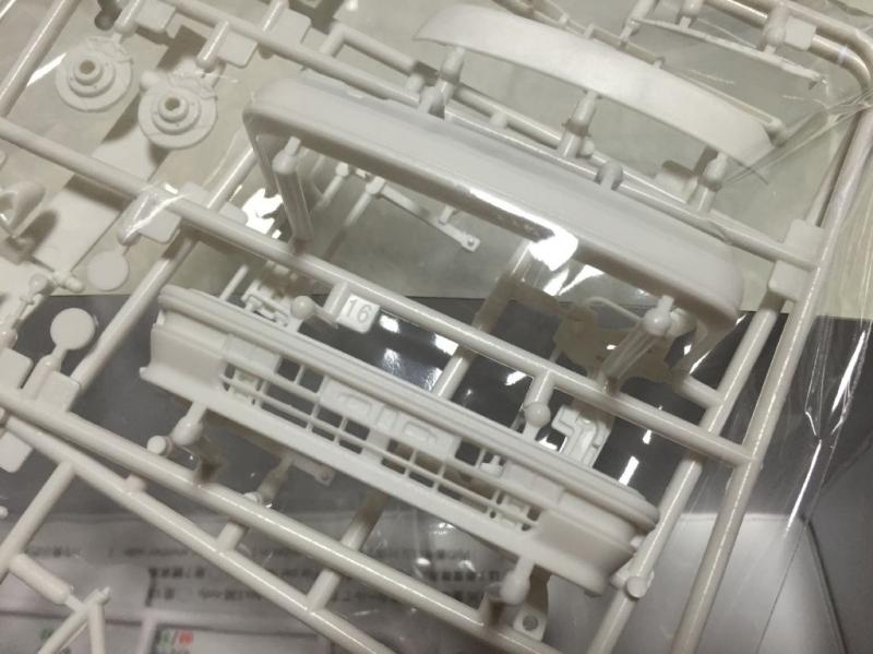 BEEMAX ミノルタレビン トヨタ カローラ レビン AE92 `88 Gr.A仕様>