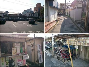 20170401鎌倉自転車通勤