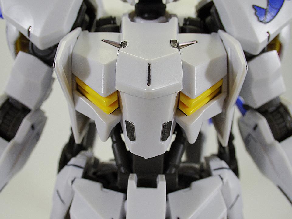 HG ガンダムバエル11