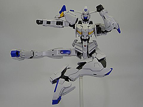 HG ガンダムバエル37