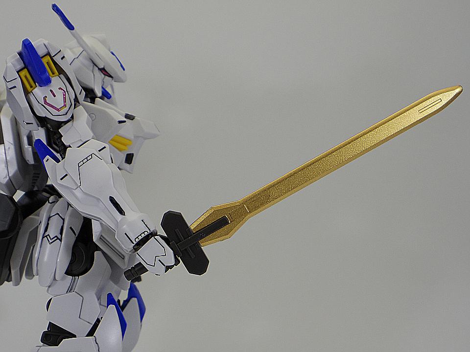 HG ガンダムバエル36