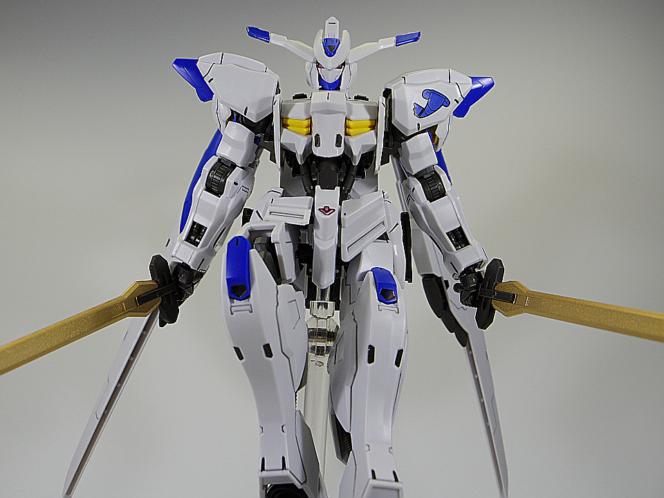 HG ガンダムバエル52