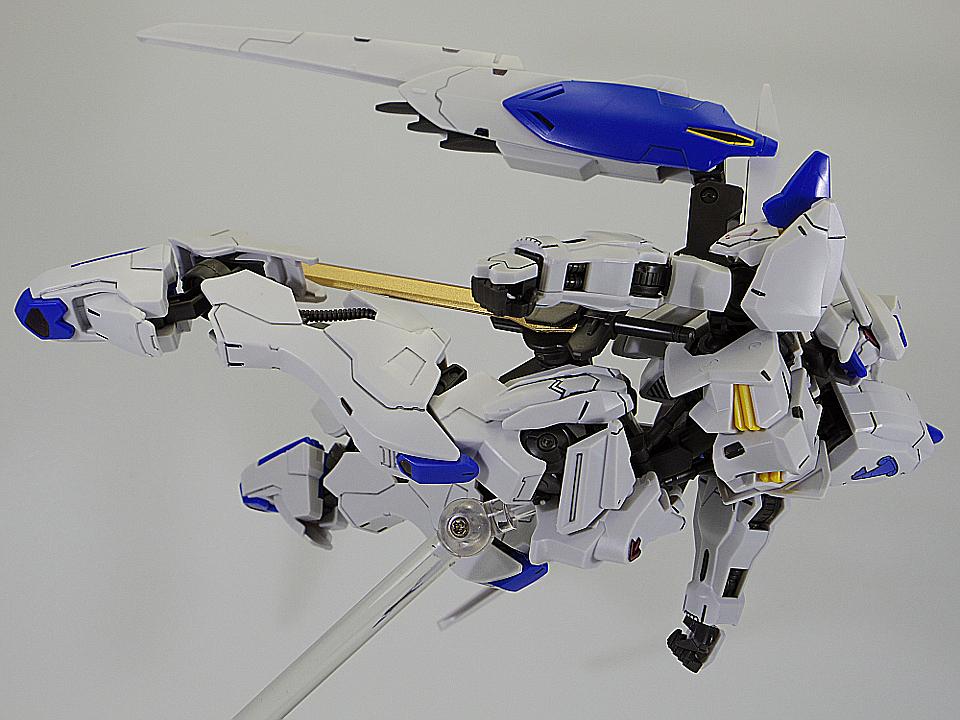 HG ガンダムバエル43