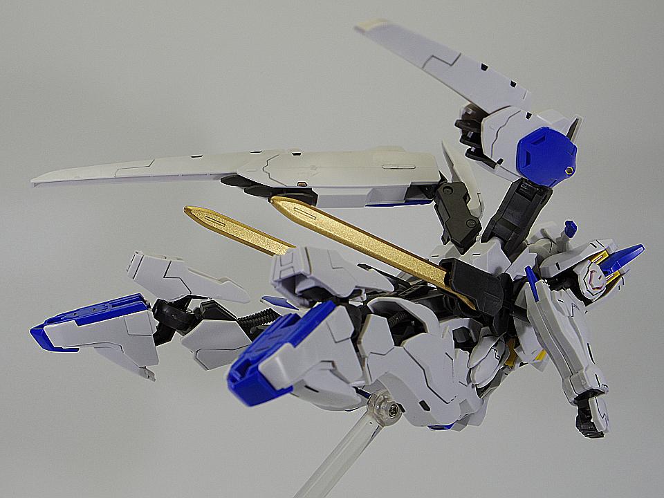 HG ガンダムバエル46