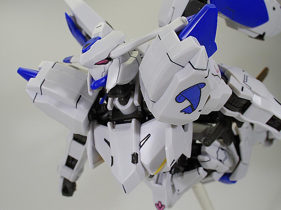 HG ガンダムバエル48