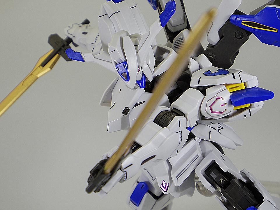 HG ガンダムバエル66