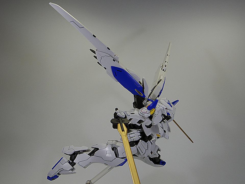 HG ガンダムバエル61