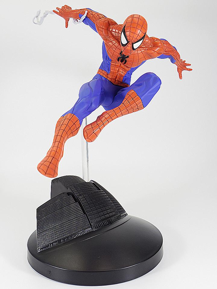 CREATOR スパイダーマン10
