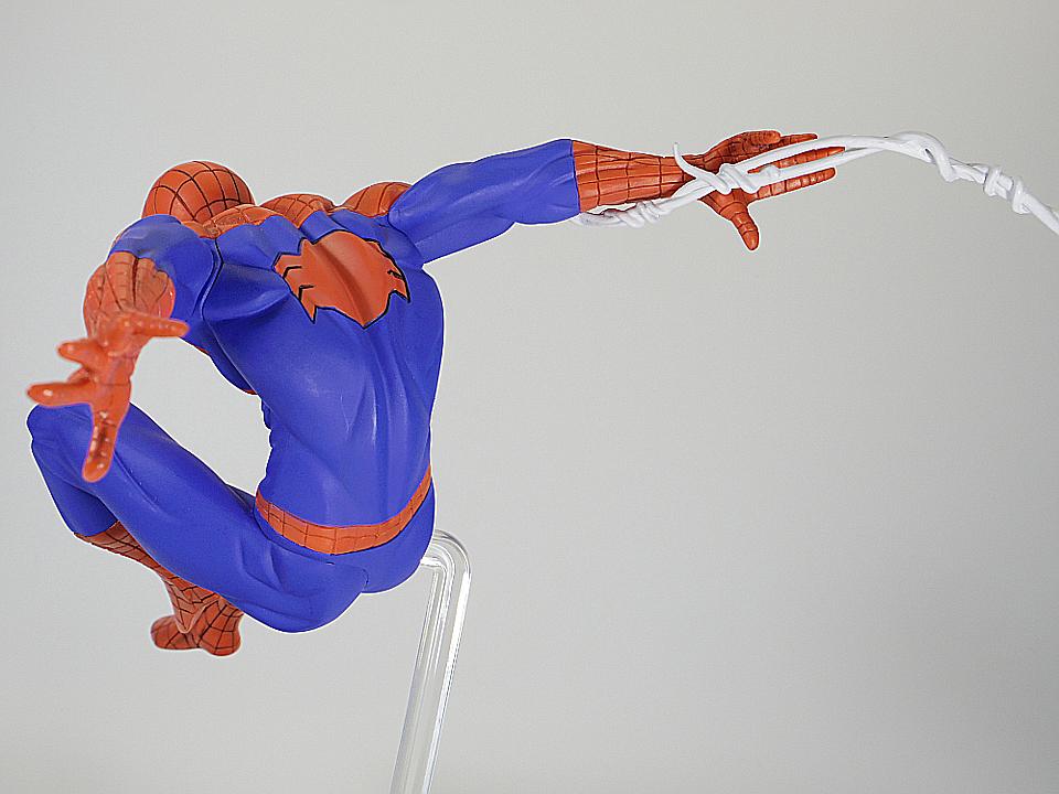 CREATOR スパイダーマン40