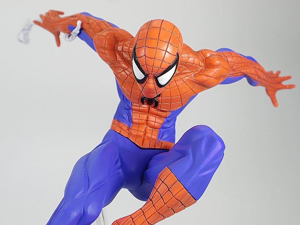 CREATOR スパイダーマン45
