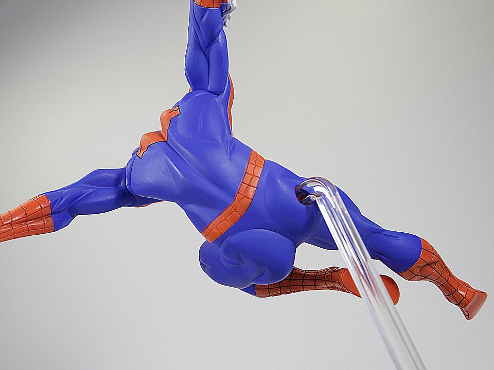 CREATOR スパイダーマン49