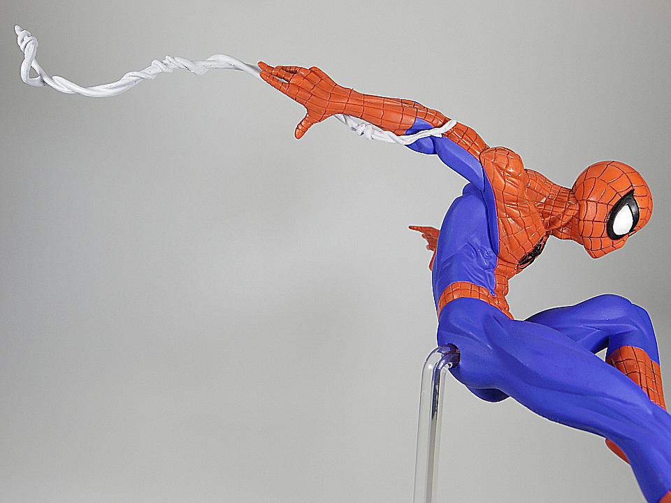 CREATOR スパイダーマン50
