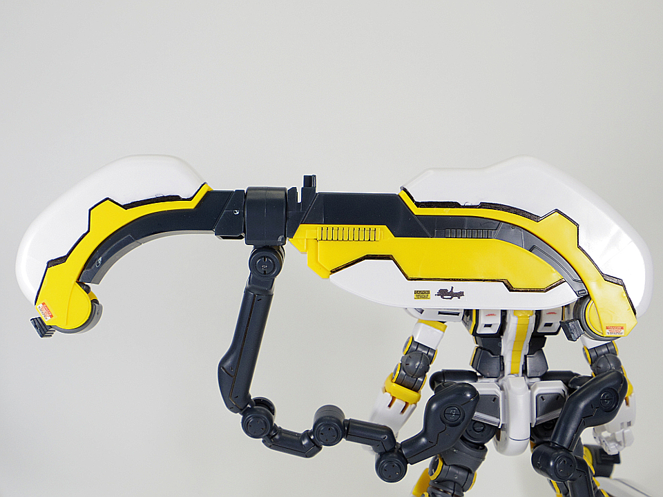 HG アトラス33