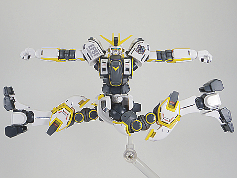 HG アトラス58