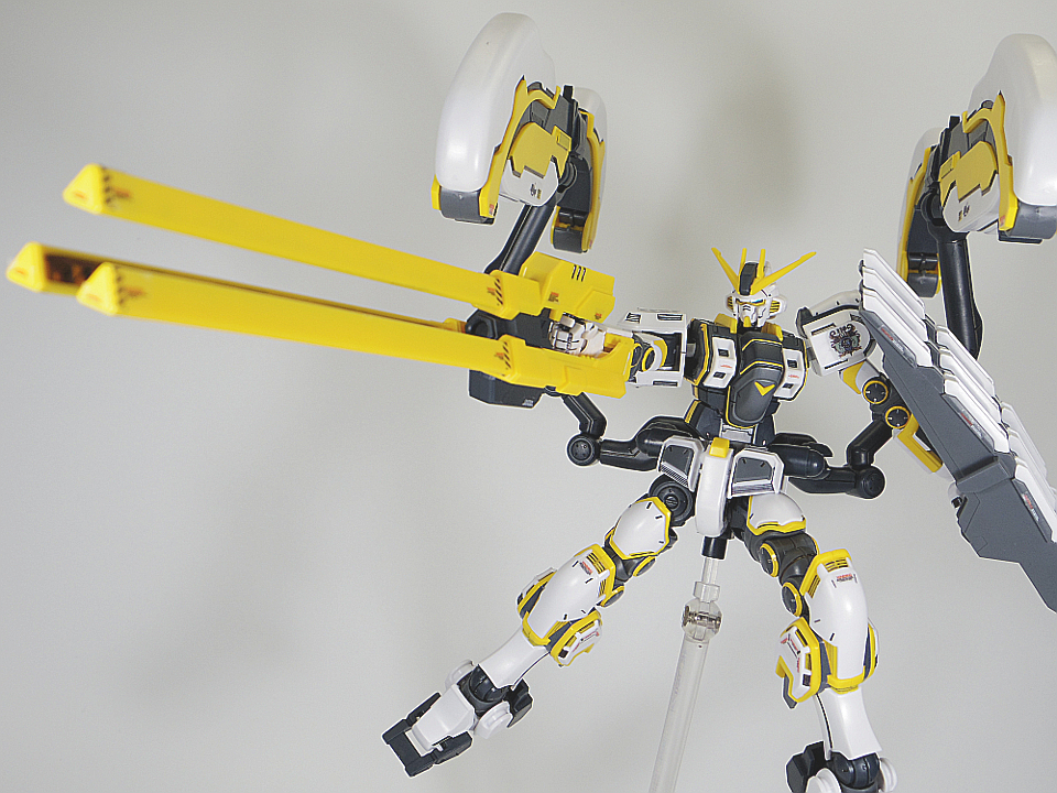 HG アトラス87