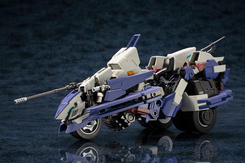 0011_ヘキサギア 124 レイブレード・インパルス
