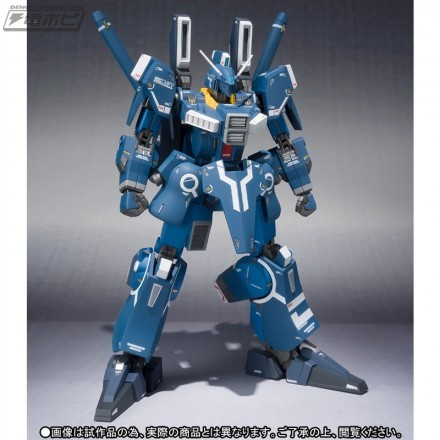 ROBOT魂(Ka signature) 〈SIDE MS〉 ガンダムMk-V マーキングプラス1000112712_4-440x440