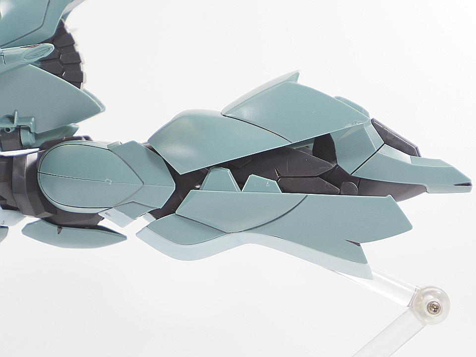 HG バクト33