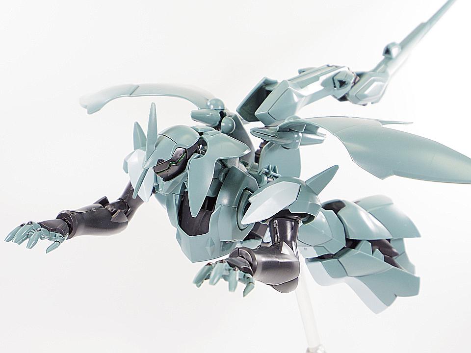 HG バクト45