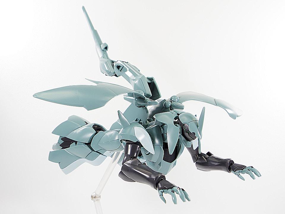 HG バクト41