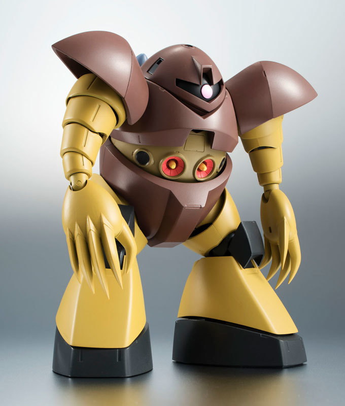 ROBOT魂 〈SIDE MS〉MSM-03 ゴッグ FIGURE-029196_02