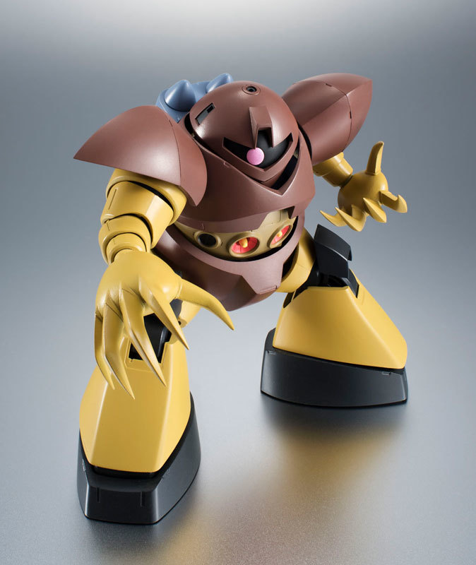 ROBOT魂 〈SIDE MS〉MSM-03 ゴッグ FIGURE-029196_03